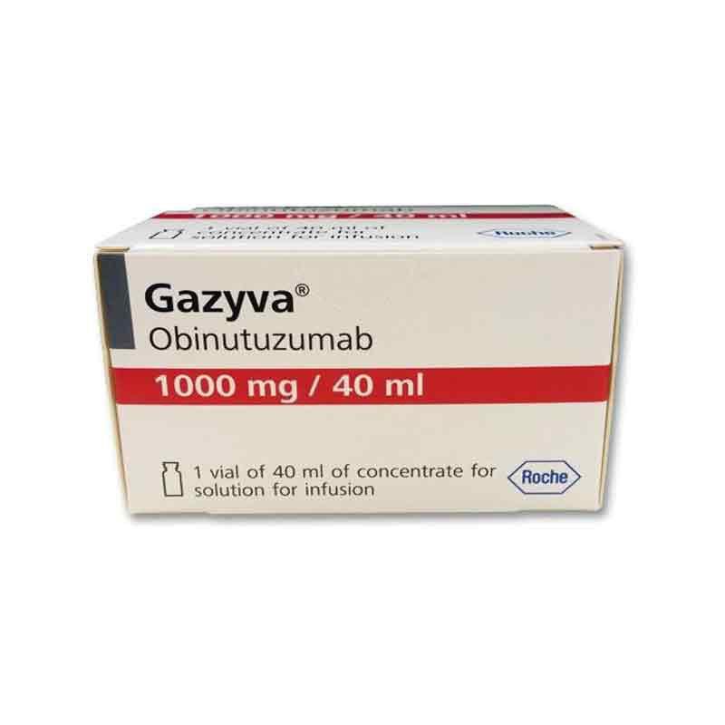 thuốc Gazyva
