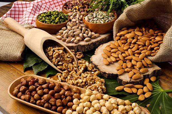ăn hạt gì tốt cho sức khỏe
