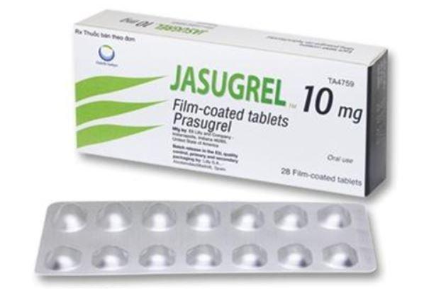 Jasugrel