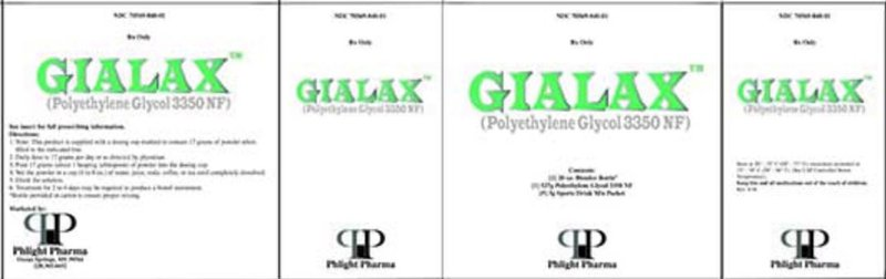 Gialax