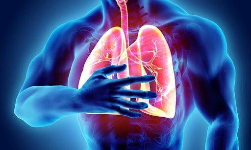 Tràn dịch dưỡng chấp màng phổi