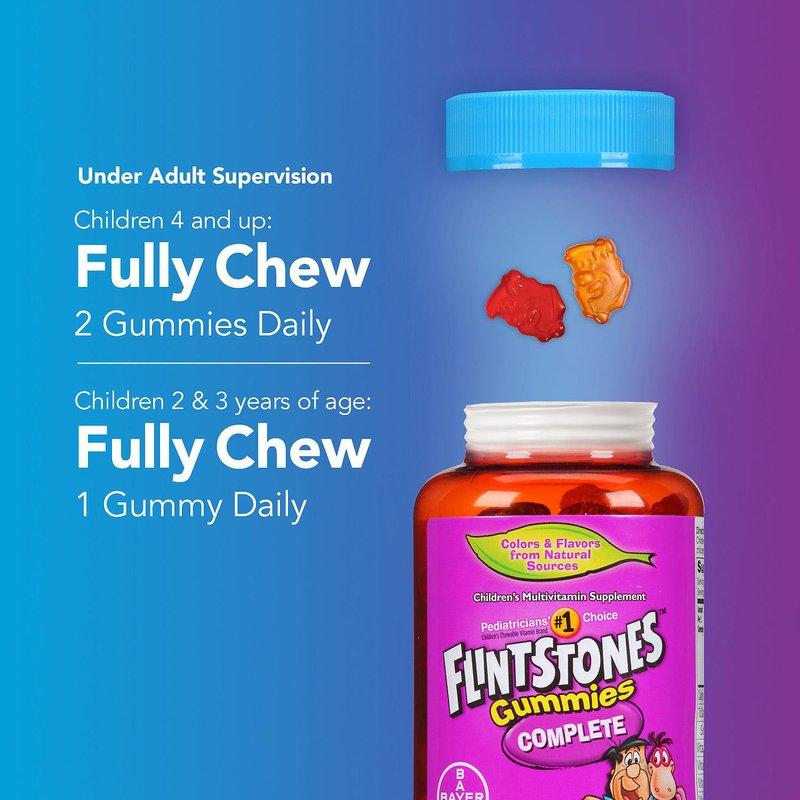 Thuốc Flintstones