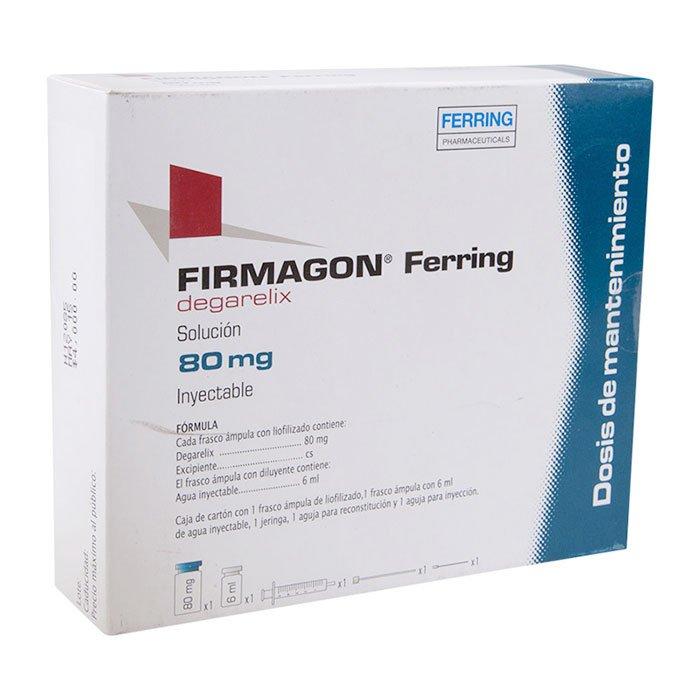 Thuốc Firmagon 80mg