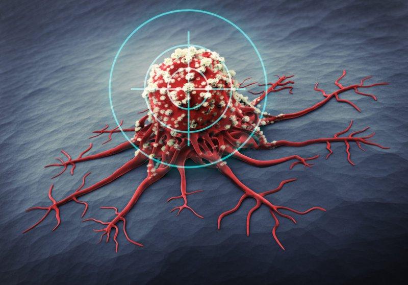 Liệu pháp nhắm trúng đích trong điều trị ung thư