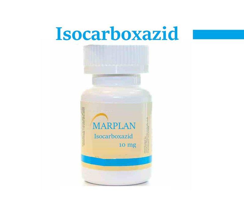 Isocarboxazid