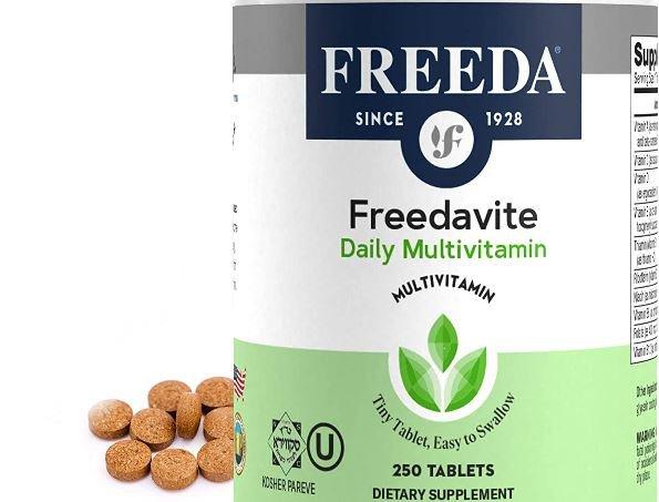 Thuốc Freedavite