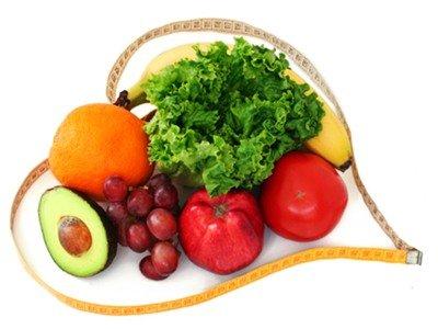 Dinh dưỡng cho người bệnh tim mạch