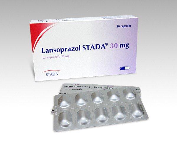 Thuốc Lansoprazole: Công dụng, chỉ định và lưu ý khi dùng
