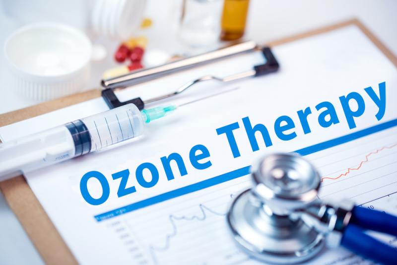 Liệu pháp ozone là gì? Cơ chế và tác dụng | Vinmec