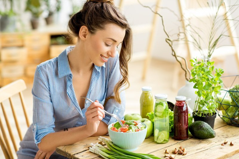 Thực phẩm giúp tăng cường sinh lý nữ