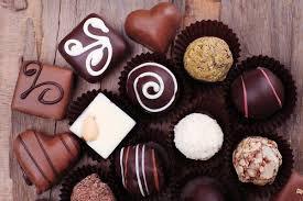 ăn socola có tốt không