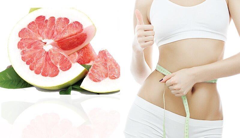 Chế độ ăn kiêng với bưởi có thực sự hiệu quả?