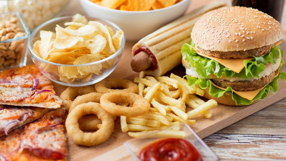 10 loại thực phẩm chứa nhiều calo rỗng