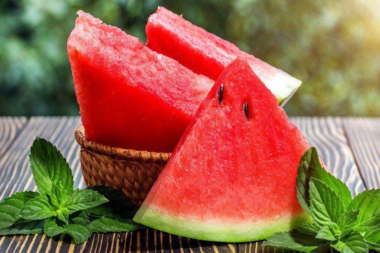 Dị ứng dưa hấu: Các triệu chứng và thực phẩm cần tránh