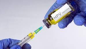 Tiêm vacxin HPV