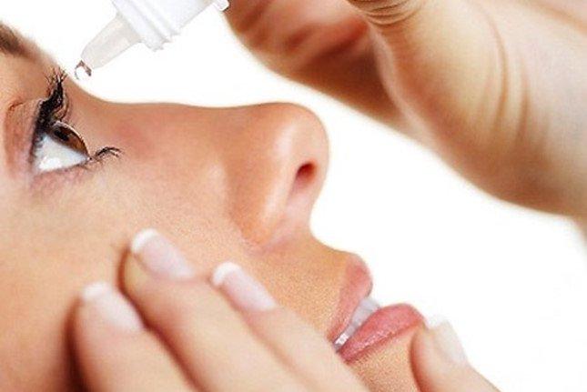 Mắt mờ sau nhỏ nhầm thuốc liệt điều tiết phải làm sao?