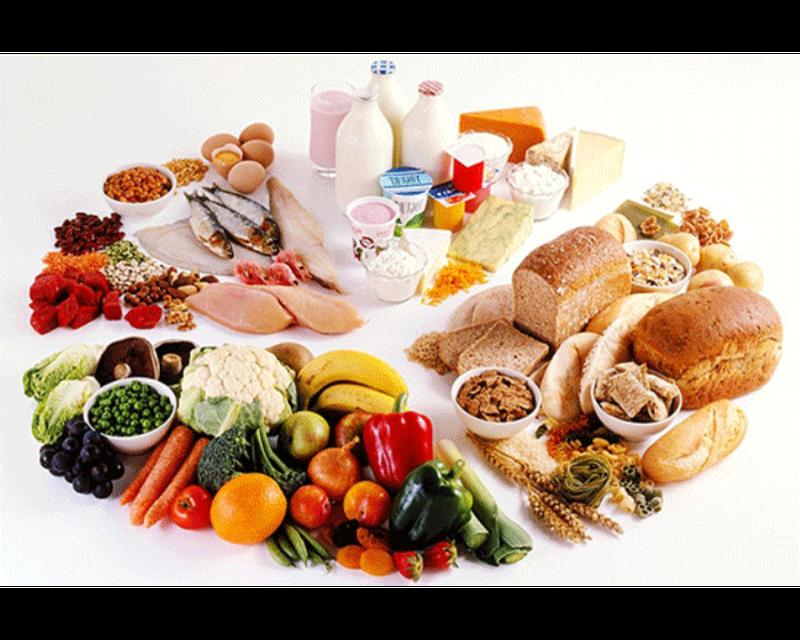 thoái hóa xương khớp nên ăn gì