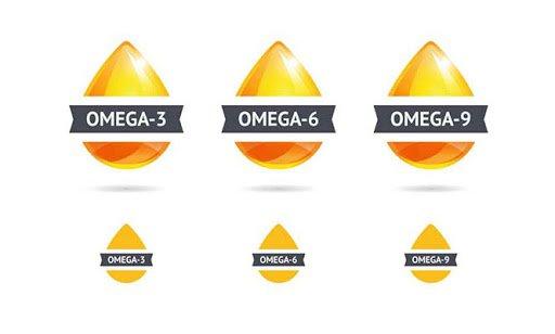 Phân biệt Omega 3,6,9
