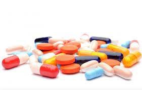 Thuốc kháng sinh cho trẻ