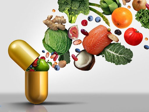 Bổ sung vitamin cho trẻ