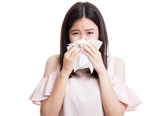 Hay nghẹt mũi, chảy nước mũi kèm đau mũi là dấu hiệu bệnh gì?