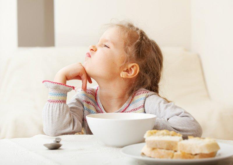 Hội chứng kém hấp thu ở trẻ