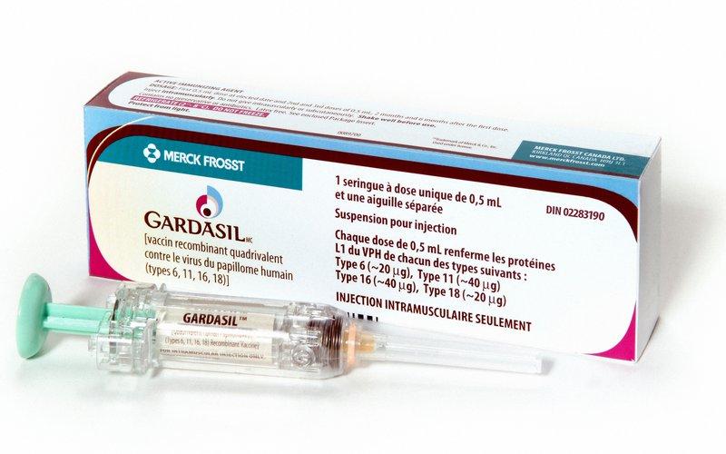 Tiêm vắc-xin Gardasil có chống lại HPV 16 và 18 không?