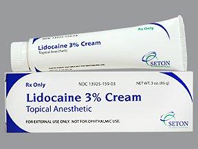 Thuốc Lidopin Cream: Công dụng, chỉ định và lưu ý khi dùng