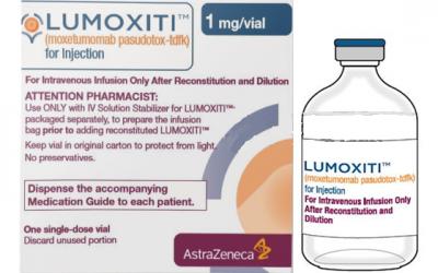 Thuốc Lumoxiti: Công dụng, chỉ định và lưu ý khi dùng