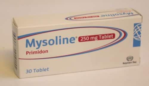 Thuốc Mysoline: Công dụng, chỉ định và lưu ý khi dùng