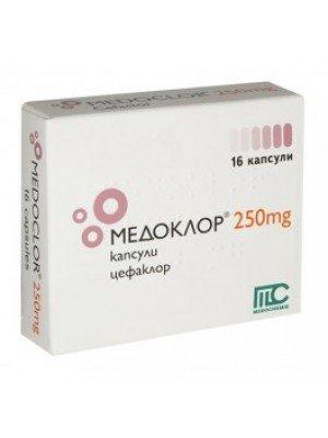Thuốc Medoclor Pak Kit: Công dụng, chỉ định và lưu ý khi dùng