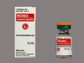 Thuốc Mesnex: Công dụng, chỉ định và lưu ý khi dùng