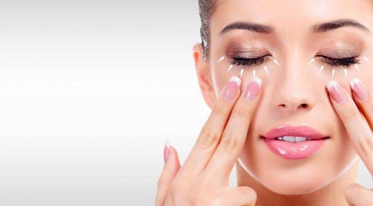 Tác dụng của massage mắt