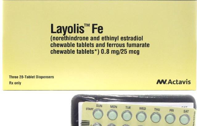 Layolis Fe