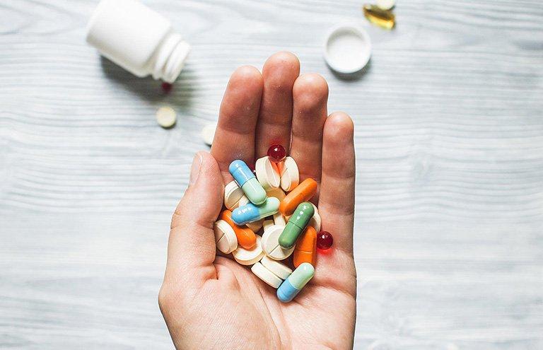 Thuôc Layolis Fe có thể gây tương tác khi kết hợp thuốc sai cách