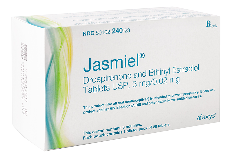 Jasmiel