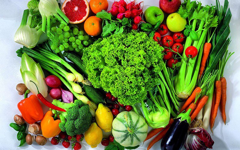 Dinh dưỡng cho bệnh nhân Parkinson