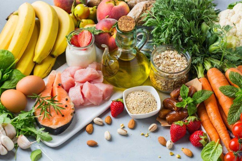 Chế độ ăn Địa Trung Hải cho người bị bệnh viêm xương khớp