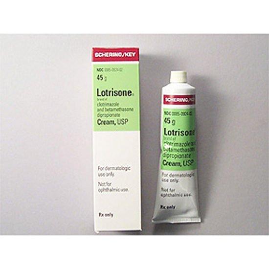 Thuốc Lotrisone: Công dụng, chỉ định và lưu ý khi dùng