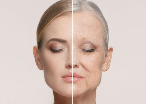 Các bước để đảo ngược quá trình lão hóa