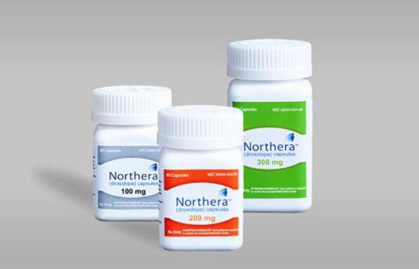 Thuốc Northera