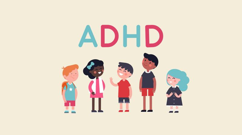 Các thói quen khiến bệnh tăng động giảm chú ý (ADHD) tốt lên hoặc xấu đi