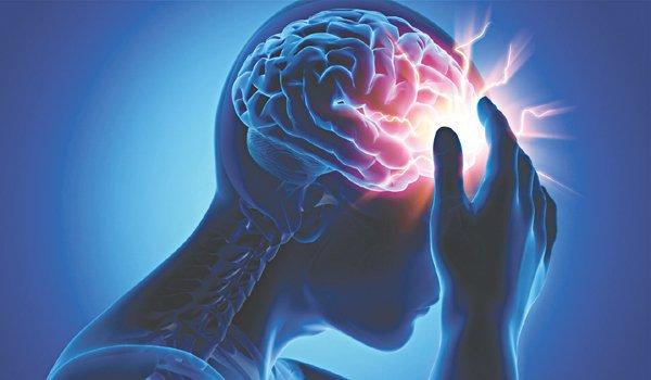 Người bệnh bị tai biến, chết 1 đóm não nhỏ có sao không?