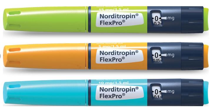 Norditropin Flexpro