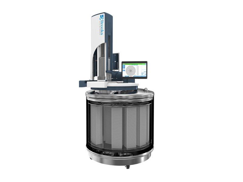 Hệ thống lưu trữ tự động BioStore_III_Cryo