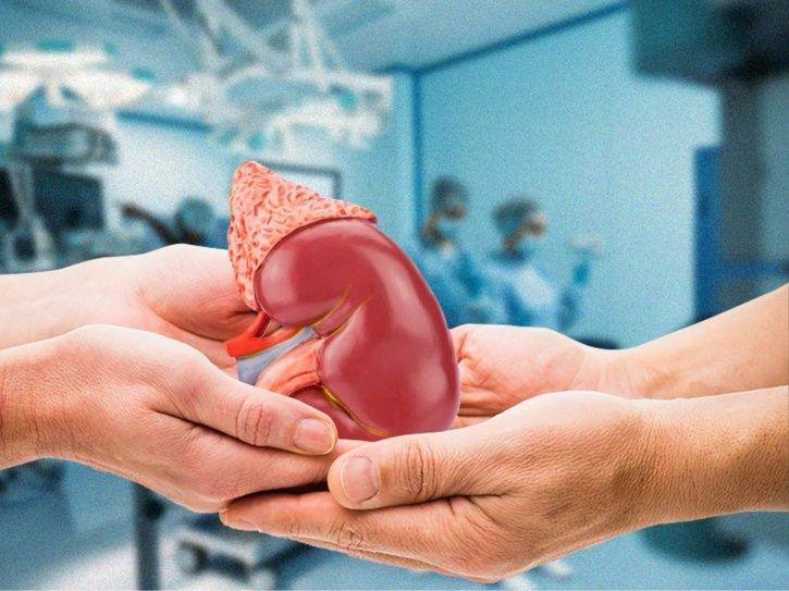 Người bị cao huyết áp hiến thận có ảnh hưởng đến sức khỏe không?