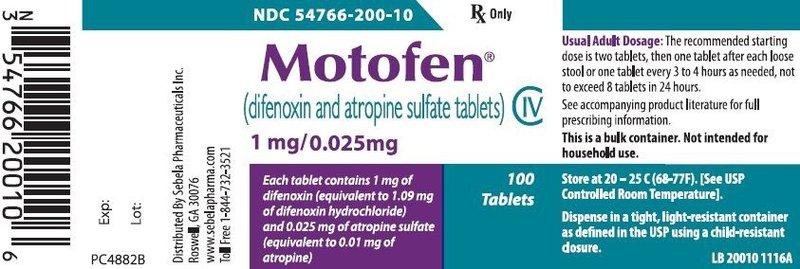 Motofen