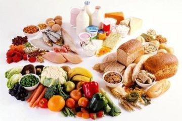 dinh dưỡng sau phẫu thuật giảm béo