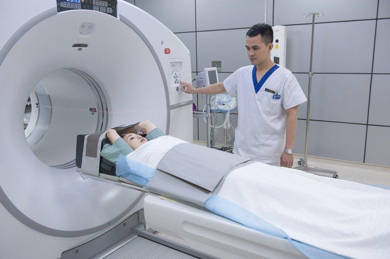 Chụp CT