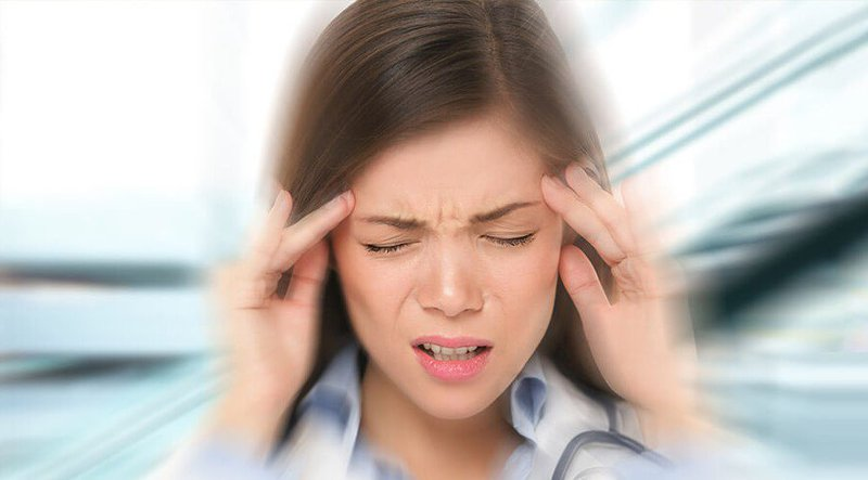 Chóng mặt kéo dài sau chấn thương vùng đầu thì phải làm sao?